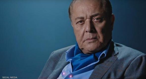 وفاة النجم السينمائي الكبير محمود عبد العزيز