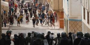 مصدر أمني يرد بالتفصيل على تقرير الائتلاف المغربي لهيئات حقوق الإنسان حول اتهامات للأمن بالتعذيب والتجاوزات في حراك الريف