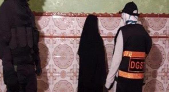 """هادشي لي بقا..مركز الأبحاث القضائي يفكك خلية """"داعشية"""" من 10 نساء ينشطن بهذه المدن المغربية"""