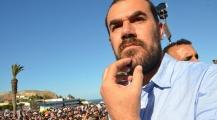 """عاجل… البرلمان الأوروبي يختار ناصر الزفزافي ضمن قائمة تضم 8 أسماء عالميين لنيل جائزة """"سخاروف لحرية التعبير"""""""