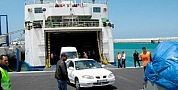 ميناء طنجة يسجل عبور أزيد من مليون ونصف مسافر في عملية مرحبا 2016