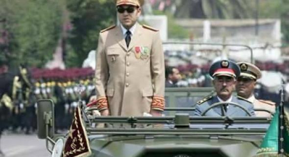 عاجل… بعد تدخل الأمم المتحدة الملك يوجه أمرا للجيش المغربي في الكركرات
