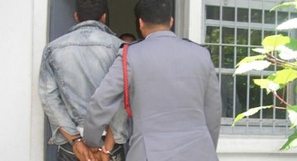 مواطنة  تتهم دركي بأزيلال بتعنيف ابنها أثناء الاستماع إلى شهادته في حدث لم يحضره