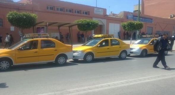 رسالة مفتوحة إلى الوكيل العام من الكاتب الجهوي للنقابة الوطنية لمهنيي سيارات الاجرة الصغيرة ببني ملال