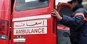 خطير…انفجار دراجة نارية اصطدمت بسيارة واحتراق جسد صاحبها -الصورة صادمة +18-