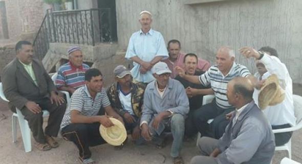 ساكنة المغرب العميق بأعالي جبال أزيلال تعاني في صمت و مشاكل اجتماعية تطفو على السطح و الساكنة تستنجد