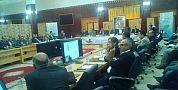 القافلة الجهوية للتغيرات المناخية تحط رحالها باقليم الفقيه بن صالح استعدادا لكوب (22)