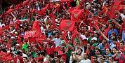 المنتخب المغربي لكرة القدم يهزم المنتخب الكندي ب 4 أهداف نظيفة