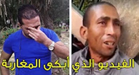 فيديو تاكسي نيوز يبكي المغاربة ومطالب لعامل أزيلال بمحاسبة القائد الذي شرد الأسرة وسكيزوفرين يدعو بن كيران للتدخل-فيديو-