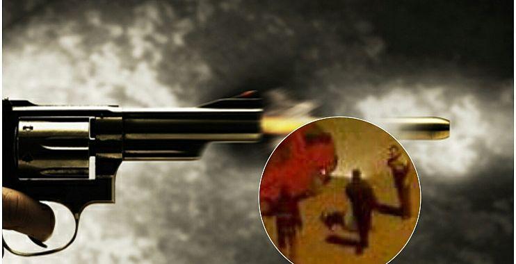 التفاصيل الكاملة وأسباب إطلاق شرطة بني ملال الرصاص على الشاب ووفاته على الفور وأسرته تحتج وتطالب بالتحقيق-الصورة-