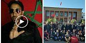 """بالفيديو… """"فراش"""" ببني ملال يوجه رسالة مؤثرة للمغاربة وللمسؤولين ويحرج التجار المحتجين أمام البرلمان وخرج فيهم طول وعرض"""