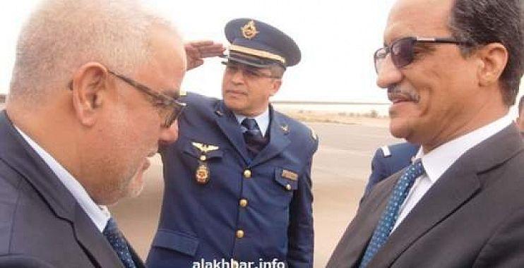 بن كيران ماعقلش على شباط ووجه له صفعة قوية من موريتانيا فهل تكون بداية التخلص منه من التحالف الحكومي!