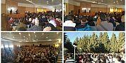 الطلبة بكلية الاداب ببني ملال يصدرون بيانا يحملون فيه المسؤولية للادارة حول مقاطعتهم للامتحانات ويشرحون للرأي العام الأسباب -بيان-
