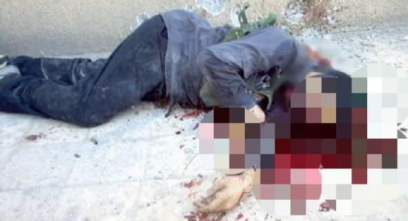 """تفاصيل مثيرة في جريمة قتل بشعة بالكرازة ضحيتها شاب عشريني على يد """"قضاء الشارع"""" وفرار المتهم خارج المغرب"""