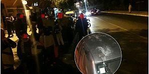السيبة هادي… 3 مخمورين يعتدون على طفل صغير ويكسرون سيارة ببني ملال وها آش دارت الساكنة