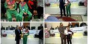 الأكاديمية تنظم حفلا متميزا على شرف أبطال المنتخبين الوطنيين المدرسيين للعدو الريفي وكرة القدم بجهة بني ملال خنيفرة