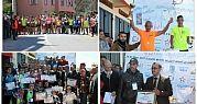حوالي 400 مشارك في السباق الأول على الطريق بجماعة ابزو اقليم ازيلال