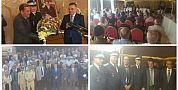 المديرية الإقليمية للتربية الوطنية بالفقيه بن صالح تشارك أسرة الأمن الوطني احتفالات الذكرى 61 لتأسيس المديرية العامة للأمن الوطني