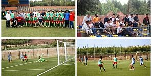 الاتحاد الرياضي لأفورار يتفوق على فريق واولى ب (5ـ2) في الدوري الإقليمي الرمضاني