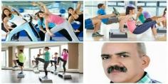 """الحلقة 7 من سلسلة """"صحة و رياضة"""" التي يعدها كل أسبوع لقراء تاكسي نيوز الأستاذ محمد البصيري :10 أسباب تحفزك على ممارسة رياضة الأيروبيك"""