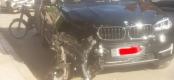 آش واقع فبني ملال و في أقل من يومين… سيارة أخرى تتسبب في حادثة سير خطيرة وتصدم 3 سيارات ونقل ضحايا للمستعجلات