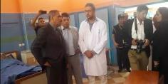 193 مستفيد من عمليات جراحية بأزيلال بشراكة مع مؤسسة محمد الخامس للتضامن