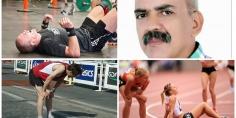 """الحلقة 12 من سلسلة """"صحة ورياضة"""" التي يعدها الأستاذ محمد البصيري لقراء تاكسي نيوز، تتضمن  هذا الأسبوع إرشادات لتفادي الإجهاد خلال الممارسة الرياضية. ممارسة  رياضية ممتعة دون مخاطر لكل متتبعي هذه السلسلة."""