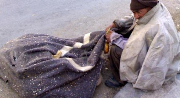سكان يستحسنون عملية إيواء المشردين ويدعون إلى المزيد من الاهتمام بهم داخل مركز الإيواء للى عيشة ببني ملال