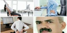 دراسات علمية تحذر من مخاطر الجلوس لساعات طويلة  الجلوس لست ساعات وأكثر يوميا يضر بصحتكم