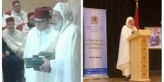 هنيئا لبني ملال والجهة… الشيخ عبد الله بن المدني يتفوق على الاف الخطباء ويفوز بالجائزة الوطنية للخطبة المنبرية في نسختها الثانية