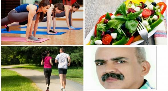 """تتناول الحلقة 21 من سلسلة """"صحة ورياضة"""" التي يعدها الأستاذ البصيري أهمية النشاط الرياضي المنتظم و الغذاء المتوازن لتفادي داء النقرس -LA GOUTTE-"""