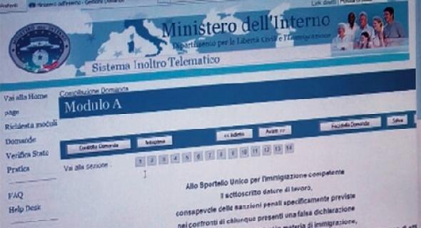 هام للمغاربة… وزارة الداخلية الإيطالية بدأت تتلقى طلبات العمال الغير الموسميين من مختلف البلدان بخصوص 'ديكريتوفلوسي 2018 '