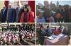 التوقيع على اتفاقية بين مديرية عين الشق وجمعية TIBU MAROC لافتتاح أول مركز لكرة السلة والتنمية الذاتية بمدرسة الإمام البخاري