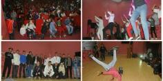 منظمة الطلائع اطفال المغرب تحيي حفلا فنيا تربويا