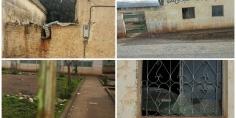 بالصور… مدرسة مهترئة بجبال مودج ببني ملال تعاني التهميش والحكرة وأكاديمية التعليم خارج التغطية