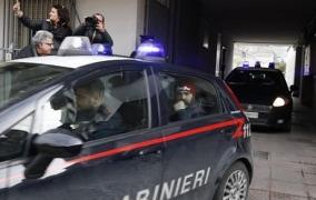 مصيبة هدي… الشرطة الايطالية تعتقل مغربيين قتلا ذبحا مهاجرا مغربيا اخرا وهذا هو السبب !