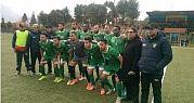 لاغالب و لا مغلوب في مباراة اتحاد أزيلال لكرة القدم ضد نهضة الزمامرة و الأمطار تفضح البنية التحتية للملعب-الصور-