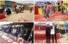 مجموعة مدارس أهل الواد بالمديرية الإقليمية لأزيلال تنظم مهرجانها الثقافي الأول
