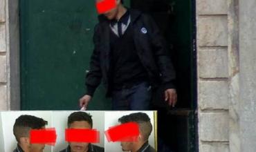 بالفيديو… استنفار الشرطة الإيطالية للبحث عن سجين مغربي خطير فر من المستشفى بالأصفاد