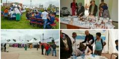 أزيد من 1800 مستفيد ومستفيدة بالملتقى الجهوي الثاني لاتحاد جمعيات مرضى داء السكري بجماعة دار ولد زيدوح
