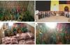 """برافو … مجموعة """"روايال فاميلي"""" الفيسبوكية توزع 25 قفة رمضانية لفائدة الأسر المعوزة ببني ملال -فيديو-"""