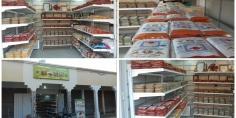 """افتتاح تعاونية فلاحية لبيع التوابل بسويقة الهدى ببني ملال :"""" جودة عالية  بأثمنة مناسبة"""""""