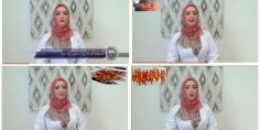 """بالفيديو وهااام… الأخصائية اكرام ياسين تقدم لقراء تاكسي نيوز نصائح جد مهمة حول التغذية أيام العيد في الحلقة السابعة من """"صحتك مع اكرام ياسين"""""""