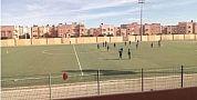 اتحاد أزيلال لكرة القدم يصل إلى مدينة العيون و يبعث رسائل شكر و تقدير للمكتب المسير لفريق مولودية العيون