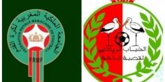 نادي شباب قصبة تادلة لكرة القدم يشكو الحكم يوسف الهراوي الى الجامعة و يطالب بفتح تحقيق