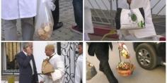 الشوهة وجوع لكحل… برلمانيين حصلو خاطفين الحلوى فالكراطن والميكات بعد الخطاب الملكي بالبرلمان