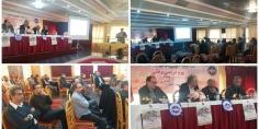 """يوم دراسي هام للأطباء تحت شعار """"مهنة الطب بين القوانين المؤطرة وإكراهات الواقع الصحي بالمغرب"""""""