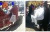 """غريب وبعد منع """"الميكا""""…أكياس تحمل إسم حزب الإستقلال تغزو الأسواق وفعاليات :"""" هذي حملة حسي مسي"""" -صور حصرية-"""