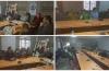 """رئيس المجلس الجماعي يستقبل أعضاء جمعية """"حومتي"""" لدراسة مشاريع تنموية تهم المدينة العتيقة ببني ملال"""