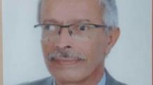 الله يرحمو… الباحث الأكاديمي الدكتور عبد الرحمان زنان في ذمة الله